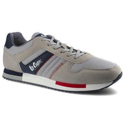 Sneakersy LEE COOPER