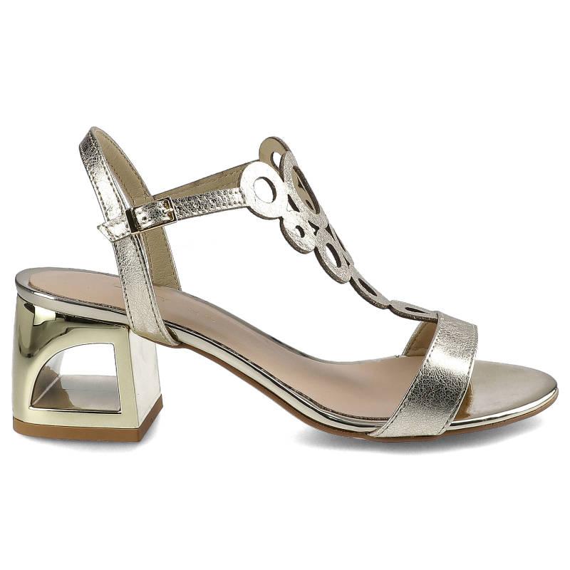 Sandały DAMISS