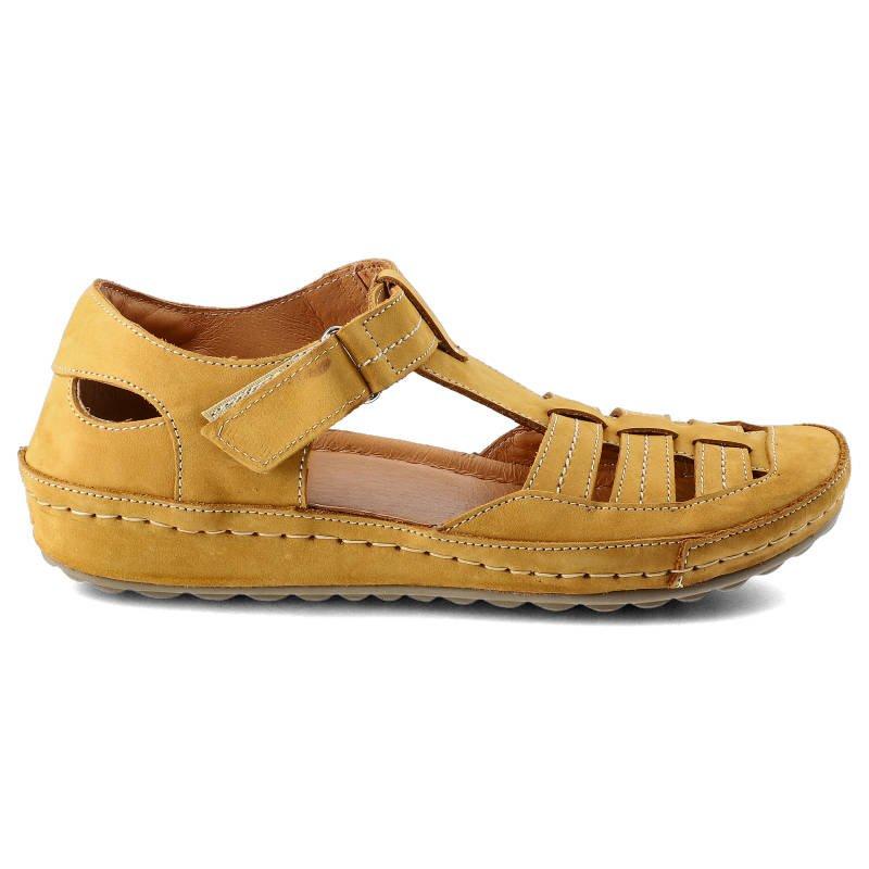 Sandały KAMPA